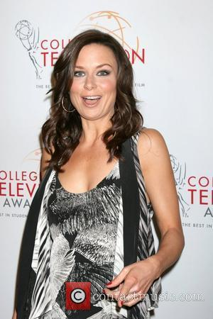 Mary Lynn Rajskub 32nd Annual College Television Awards held at the Renaissance Hotel Hollywood  Los Angeles, California - 09.04.11