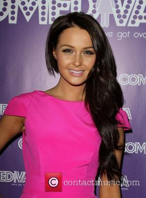 Camilla Luddington 'Comediva' Web series Launch Party held at The Beauty Bar Hollywood, California - 21.04.11