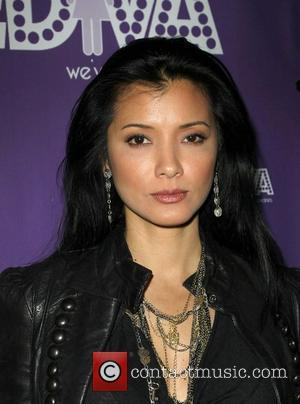 Kelly Hu 'Comediva' Web series Launch Party held at The Beauty Bar Hollywood, California - 21.04.11