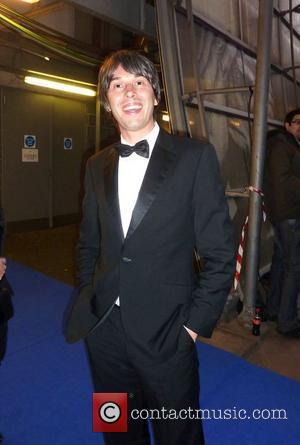 Brian Cox The British Comedy Awards 2011 At The 02  London England - 22.01.11
