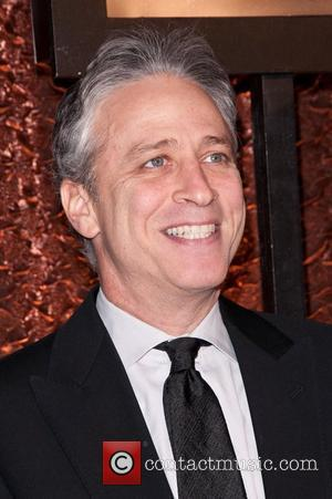 Jon Stewart  First Annual Comedy Awards - Arrivals  New York City, USA - 26.03.2011