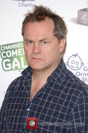 Jack Dee Channel 4's Comedy Gala - Arrivals. London, England - 24.05.11