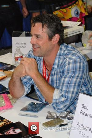 Arrest Warrant Issued For Nicholas Brendon