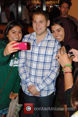 Jonah Hill  Celebrities sightings during Comic-Con 2011 San Diego, California - 23.07.11