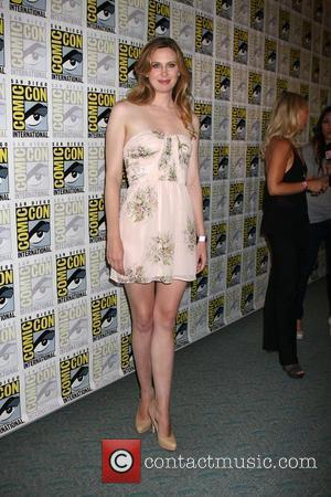 Anne Dudek   2011 Comic-Con Convention at San Diego Convetion Center - Day 1 - Arrivals San Diego, California...