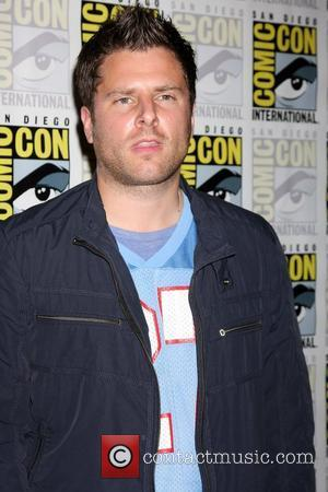 James Roday   2011 Comic-Con Convention at San Diego Convetion Center - Day 1 - Arrivals San Diego, California...