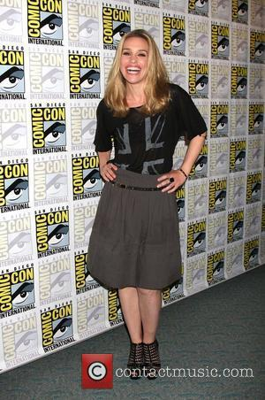 Piper Perabo   2011 Comic-Con Convention at San Diego Convetion Center - Day 1 - Arrivals San Diego, California...