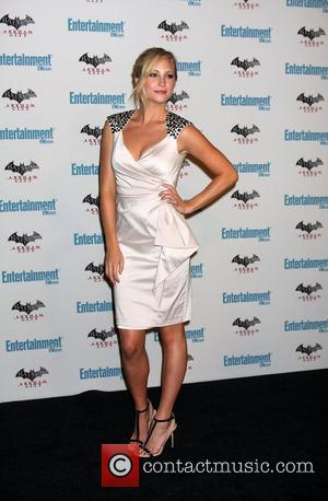 Candice Accola Comic-Con 2011 Day 4 - Entertainment Weekly Party - Arrivals San Diego, California - 24.07.11
