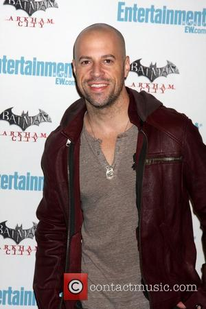 Chris Daughtry Comic-Con 2011 Day 4 - Entertainment Weekly Party - Arrivals San Diego, California - 24.07.11