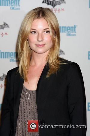 Emily Van Camp Comic-Con 2011 Day 4 - Entertainment Weekly Party - Arrivals San Diego, California - 24.07.11