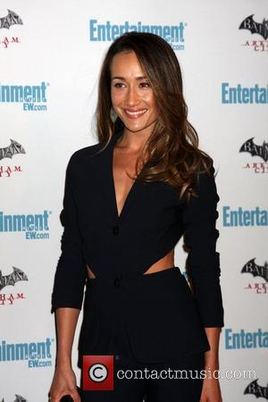 Maggie Q Comic-Con 2011 Day 4 - Entertainment Weekly Party - Arrivals San Diego, California - 24.07.11