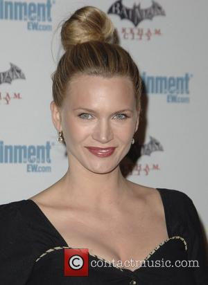 Natasha Henstridge Comic-Con 2011 Day 4 - Entertainment Weekly Party - Arrivals San Diego, California - 24.07.11