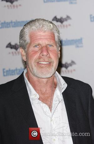Ron Perlman Comic-Con 2011 Day 4 - Entertainment Weekly Party - Arrivals San Diego, California - 24.07.11