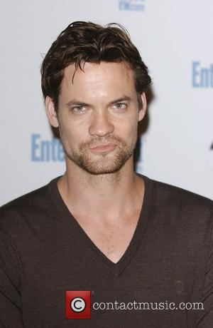 Shane West Comic-Con 2011 Day 4 - Entertainment Weekly Party - Arrivals San Diego, California - 24.07.11