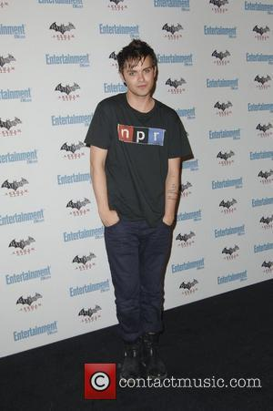Thomas Dekker Comic-Con 2011 Day 4 - Entertainment Weekly Party - Arrivals San Diego, California - 24.07.11