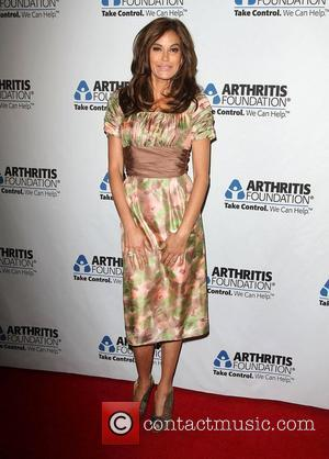 Teri Hatcher at the Arthritis Foundation's Commitment To A Cure Awards Gala at the Beverly Wilshire Four Seasons Hotel Beverly...