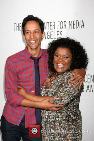 Danny Pudi and Yvette Nicole Brown Paleyfest 2011 presents 'Community' at the Saban Theatre Beverly Hills, California - 15.03.11