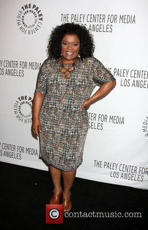 Yvette Nicole Brown Paleyfest 2011 presents 'Community' at the Saban Theatre Beverly Hills, California - 15.03.11