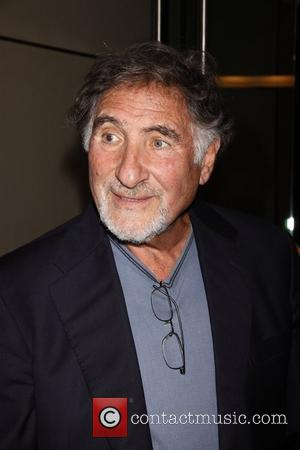 Judd Hirsch New York premiere of 'Completeness' at the Playwrights Horizon Theatre - Arrivals New York City, USA - 13.09.11