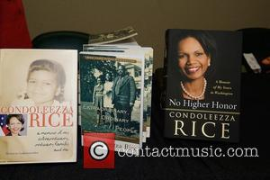 Atmosphere and Condoleezza Rice