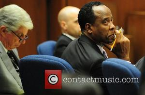 Medical Expert: 'Conrad Murray's Drug Cocktail For Michael Jackson Was Recipe For Disaster'