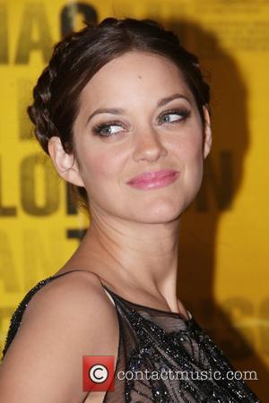 Marion Cotillard's Stalker Charged Again