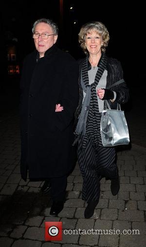 Sue Nicholls, Coronation Street and Steve Huison