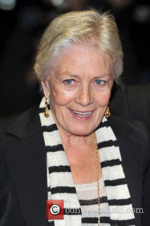 Vanessa Redgrave and Odeon West End
