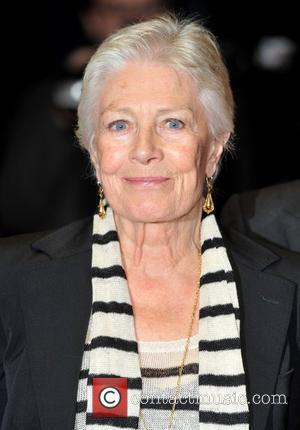 Vanessa Redgrave The BFI London Film Festival: Coriolanus - gala screening held at the Odeon West End. London, England -...