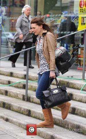 Coronation Street and Kate Ford