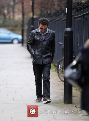 Craig Charles 'Coronation Street' stars at the Granada Studios Manchester, England - 16.02.11