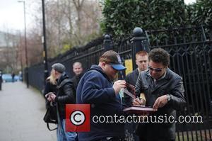 Craig Charles, Coronation Street and Stephen Jones