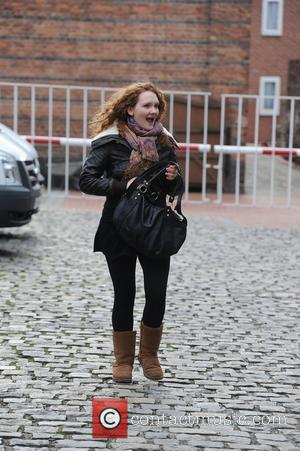 Jennie Mcalpine and Coronation Street