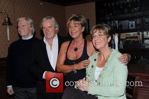 Anne Kirkbride, Coronation Street and William Roache