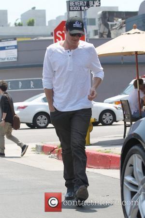 Cory Monteith
