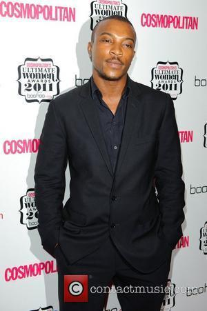Ashley Walters The Cosmopolitan's Ultimate Women Awards 2011 - Arrivals London, England - 03.11.11