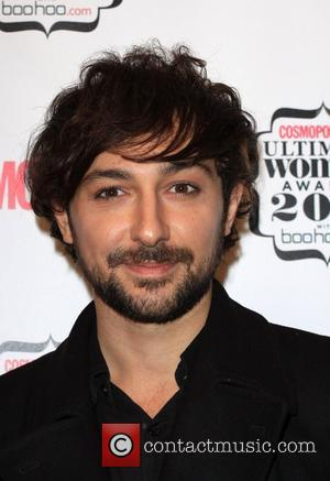 Alex Zane The Cosmopolitan's Ultimate Women Awards 2011 - Arrivals London, England - 03.11.11