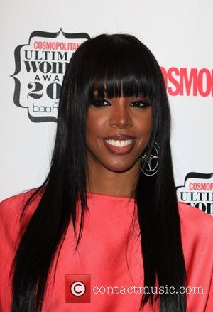 Kelly Rowland Lets Slip That Beyonce Is Expecting A Baby Girl