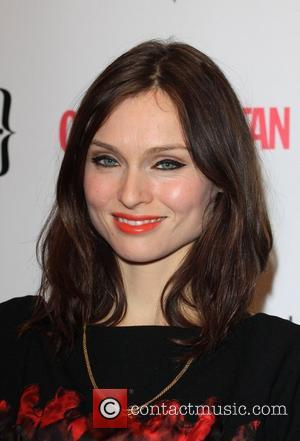 Sophie Ellis-Bextor The Cosmopolitan's Ultimate Women Awards 2011 - Arrivals London, England - 03.11.11