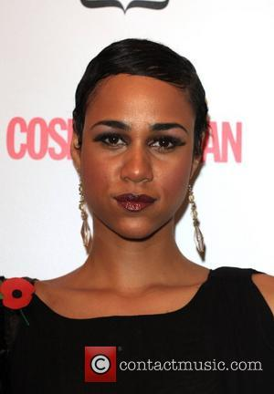 Zawe Ashton The Cosmopolitan's Ultimate Women Awards 2011 - Arrivals London, England - 03.11.11