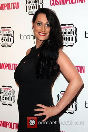 Lauren Socha Is Pregnant