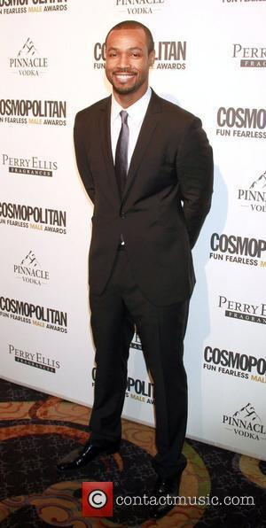 Isaiah Mustafa Cosmopolitan Magazine's Fun Fearless Males Of 2011 at The Mandarin Oriental Hotel New York City, USA - 07.03.11