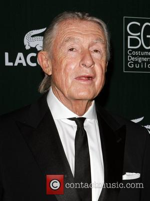 Joel Schumacher 13th Annual Costume Designers Guild Awards held at The Beverly Hilton hotel Beverly Hills, California - 22.02.11