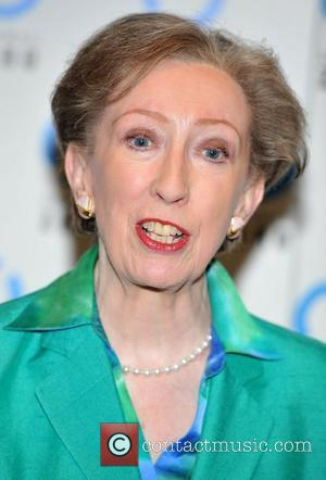 Margaret Beckett MP Countdown To Zero - UK film premiere held at BAFTA, Piccadilly. London, England - 21.06.11