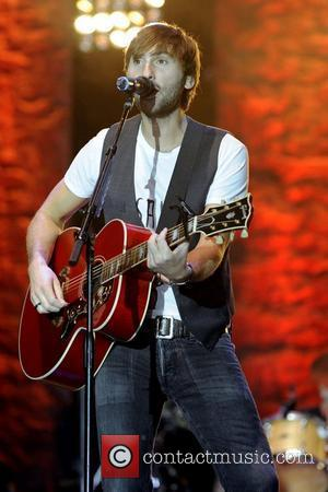 Dave Haywood of Lady Antebellum CMT Country Music Festival at Burl's Creek Park - Day 1 Oro, Ontario, Canada -...