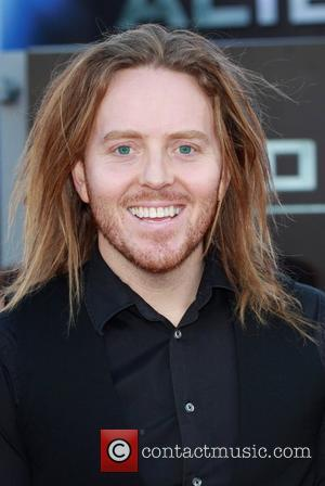 Tim Minchin The UK premiere of 'Cowboys & Aliens' held at the O2 Arena - Arrivals London, England - 11.08.11