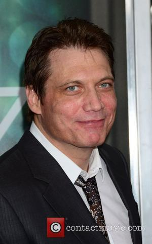 Holt McCallany World premiere of 'Crazy, Stupid, Love' held at the Ziegfeld Theater - Arrivals New York City, USA -...