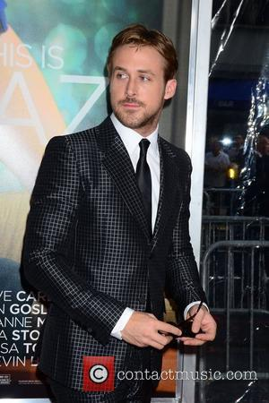 Ryan Gosling 'Dirty Dances' With Al Roker
