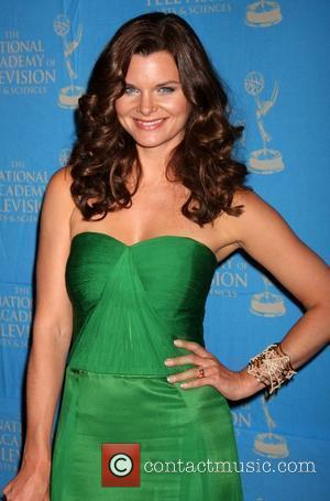 Heather Tom  The 38th Annual Daytime Creative Arts & Entertainment Emmy Awards at Westin Bonaventure Hotel  Los Angeles,...