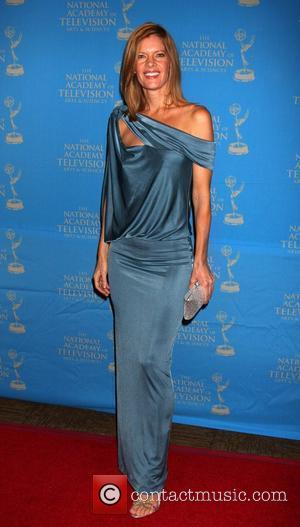 Michelle Stafford The 38th Annual Daytime Creative Arts & Entertainment Emmy Awards at Westin Bonaventure Hotel  Los Angeles, California...